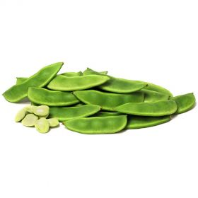 Beans (Wal Papadi)