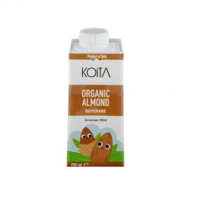 Koita Organic Almond Beverage 200ml