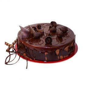 American Devils Cake - 1 Kg