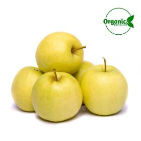 Apple Golden Organic