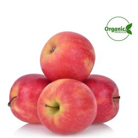 Apple Pink Lady Organic -500g