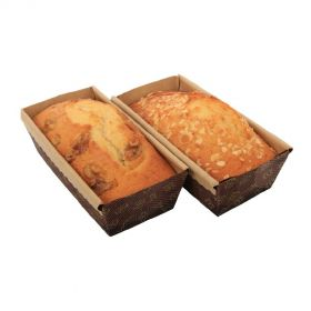 English Cake (Walnut+Almond) Pack of 2