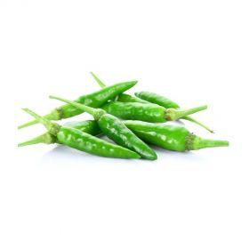 Baby Chilli Green