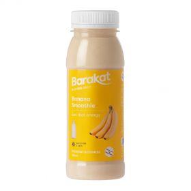 Banana Smoothie 200ml