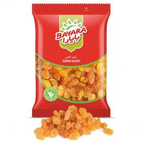 Bayara Raisins Golden Jumbo