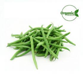 Beans Green Organic