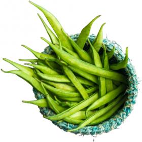 Beans Gawar Premium
