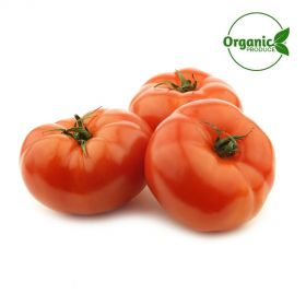 Tomato Beef Organic