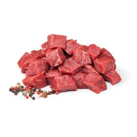 Beef Topside Cube 500g
