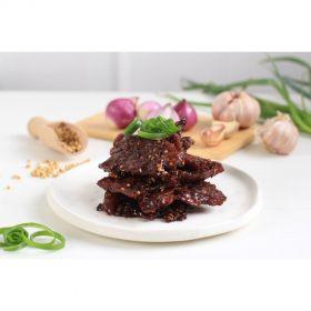 Oriental Beef Jerky