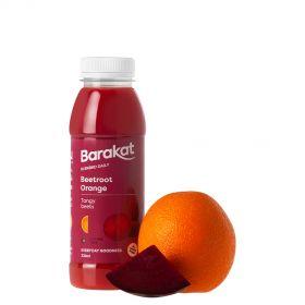 Beetroot Orange Juice