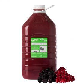 Berry Shami Juice 5L