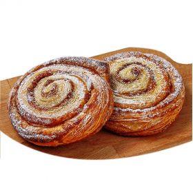 Cinnamon Swirl Large Pack of 2