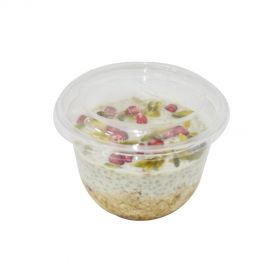 Bircher Brekkie Pot 200g