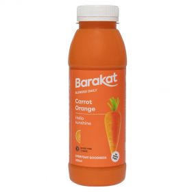Carrot Orange Juice 330ml