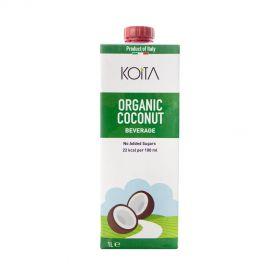 Koita Organic Coconut Beverage 1 Liter