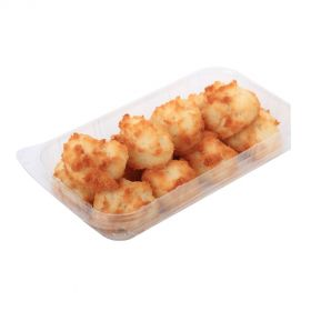 Coconut Macaroon Pack of 12