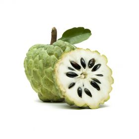 Custard Apple 200-300g piece