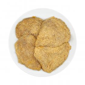 Chicken Escalope (4 Pc)