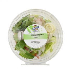 Fattoush Salad With Dressing 250g