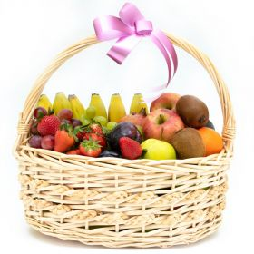 Fruit Basket Large 5 Kgs