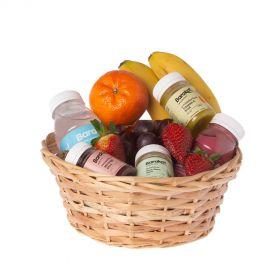 Healthy 8 Basket