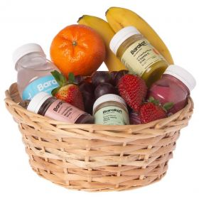 Healthy 8 Basket
