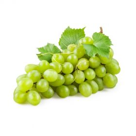 Grapes White Seedless 500g