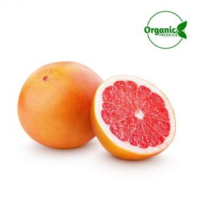 Grapefruit Organic
