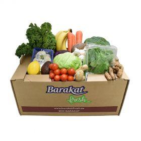 Healthy Mix Box