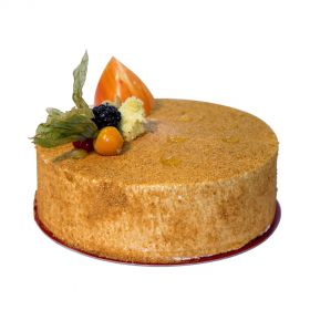 Honey Cake - 1Kg