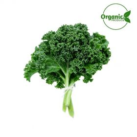 Kale leaves Organic