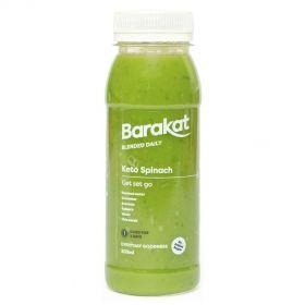 Keto Spinach Juice 200ml