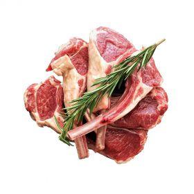 Lamb Chop (4x72g)
