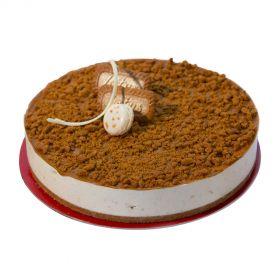 Lotus Cheesecake - 1Kg