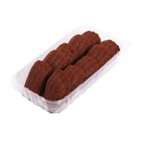 Chocolate Madeleine Pack of 10