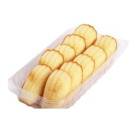 Vanilla Madeleine Pack of 10