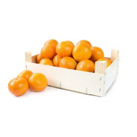 Mandarin Lebanon Box (Seedless)