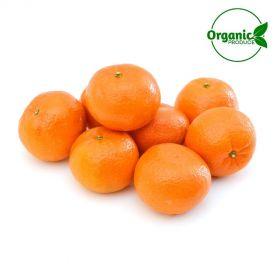 Mandarin Organic