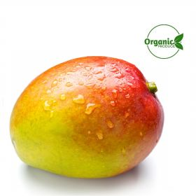 Mango Apple Organic