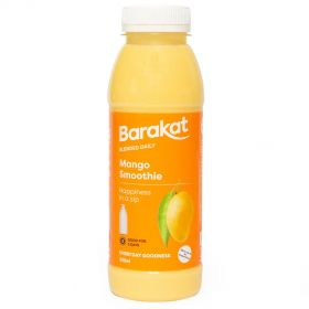 Mango Smoothie 330ml
