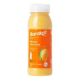 Mango Smoothie 200ml