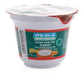 Marmum Yogurt Low Fat 170g