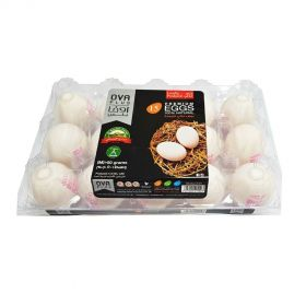 Ova Plus Eggs Medium Pack of 15