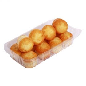 Vanilla Muffins Pack of 12