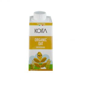Koita Organic Oat Beverage 200 ml
