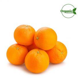 Orange Valencia Organic 1 Kg