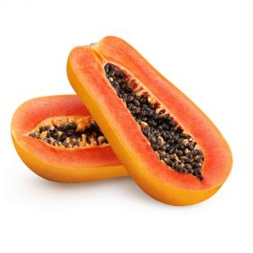Papaya Ripe 600-800g