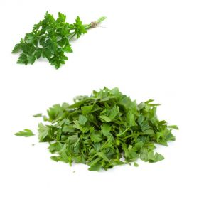 Parsley Chopped 250g