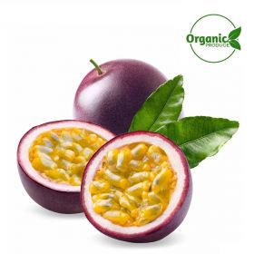 Passion Fruit Organic
